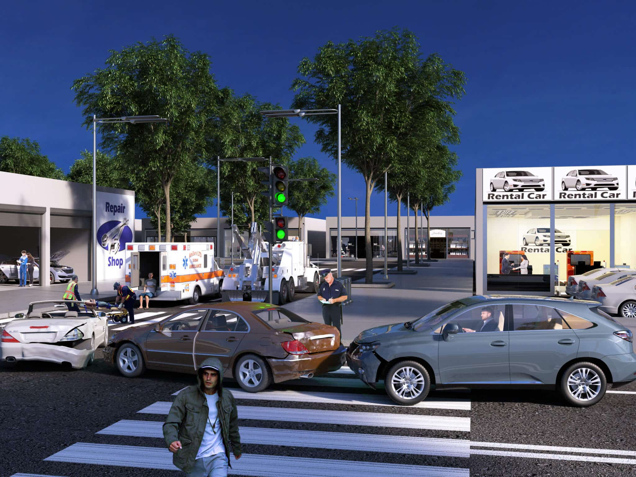 Auto Insurance - Zanesville, Newark and Pataskala, Ohio - Williamson