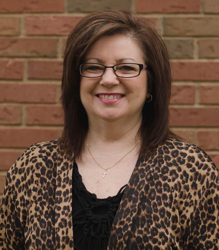 Brenda Clifton