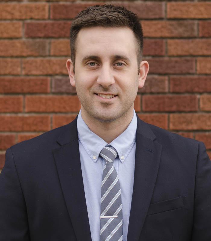 Chad Martin, CPIA