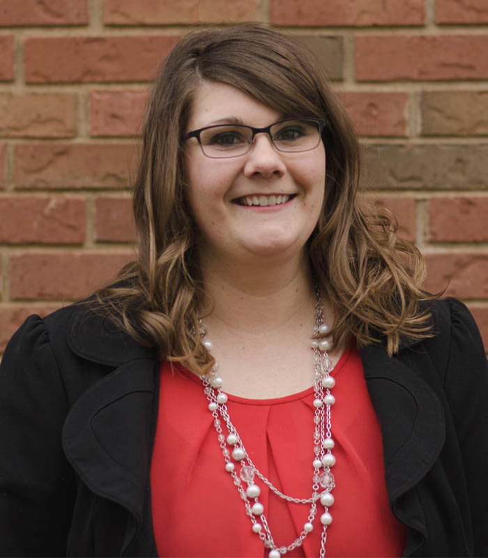 Emily Hutchison, CPIA
