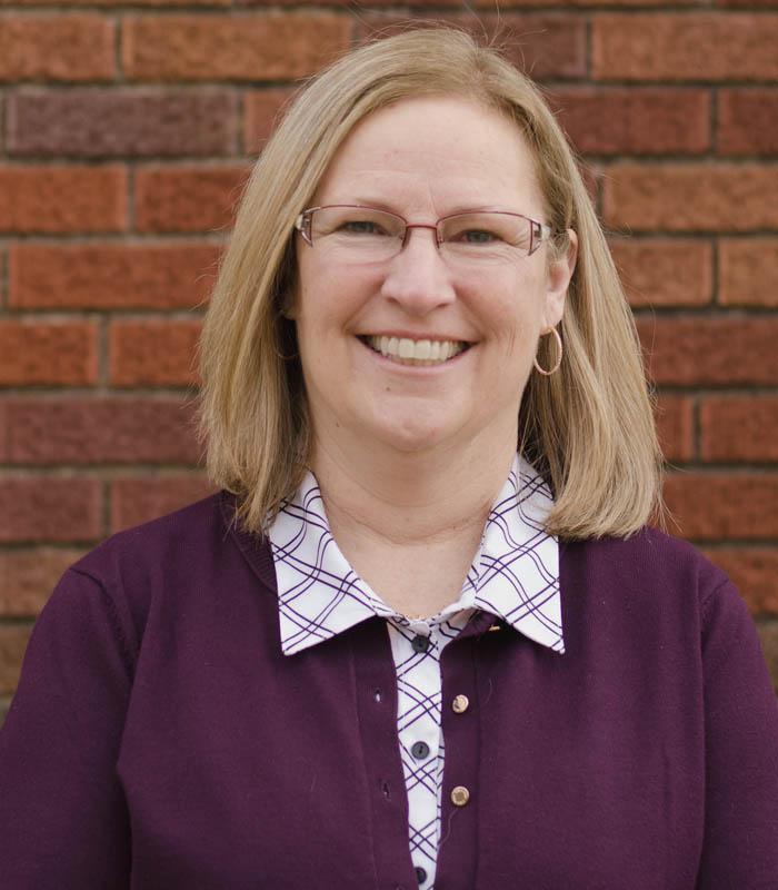 Pam Omlor