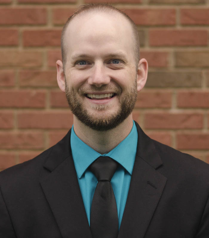 Ryan McKinnon, CPIA