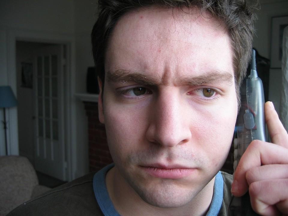 phone fraud, phone spoof, caller ID